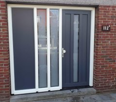 PVC Window & Door systems